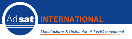 ADSAT International - Manufacturer & Distributor of TVRO equipment